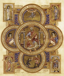 11th-century_painters_-_Gospel_Book_of_Henry_II
