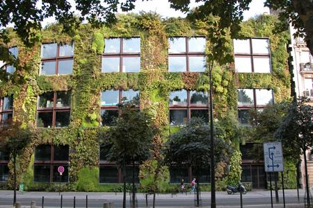Paris, Quai Branly. Le dialogue des natures et des cultures
