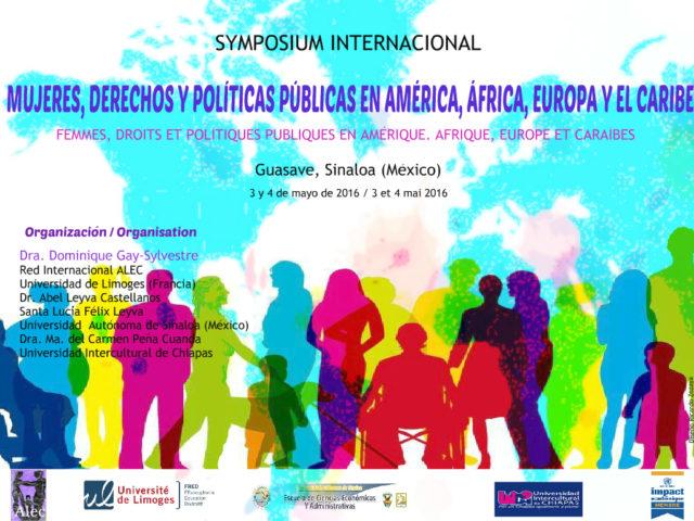 Symposium cartel