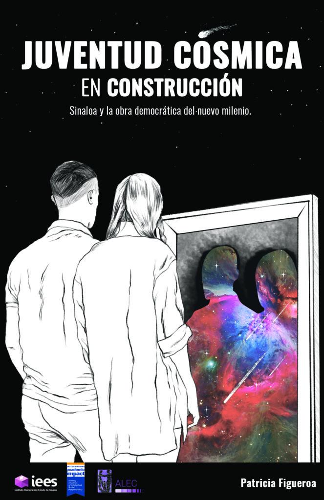 Portada Juventud cosmica