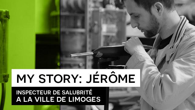 jerome story