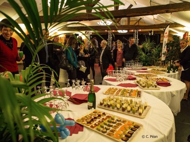 Festival Étudiant organisé par le Service Culturel de l'Université de Limoges