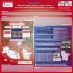 Programme DHeVELoP – Etat d'avancement (octobre 2014)