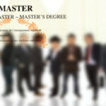 Inscriptions en Master 2017/2018