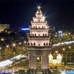 Symposium International octobre 2017, Phnom Penh