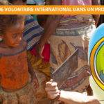 On recrute un.e Volontaire International.e