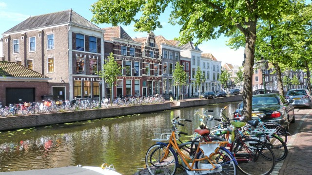 Canal 2 Leiden_Fotor