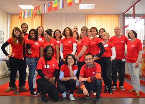 bureau d accueil international bai universit 233 de limoges international