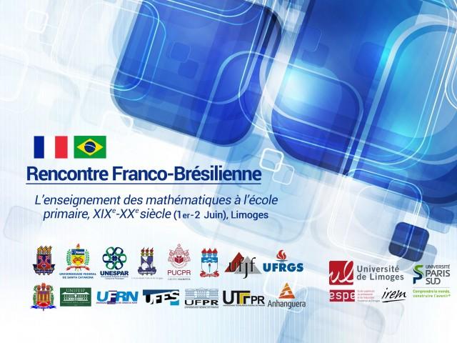 Rencontre franco-brésilienne