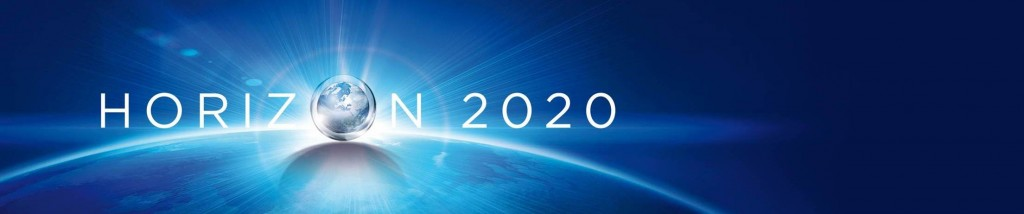 Horizon 2020 red
