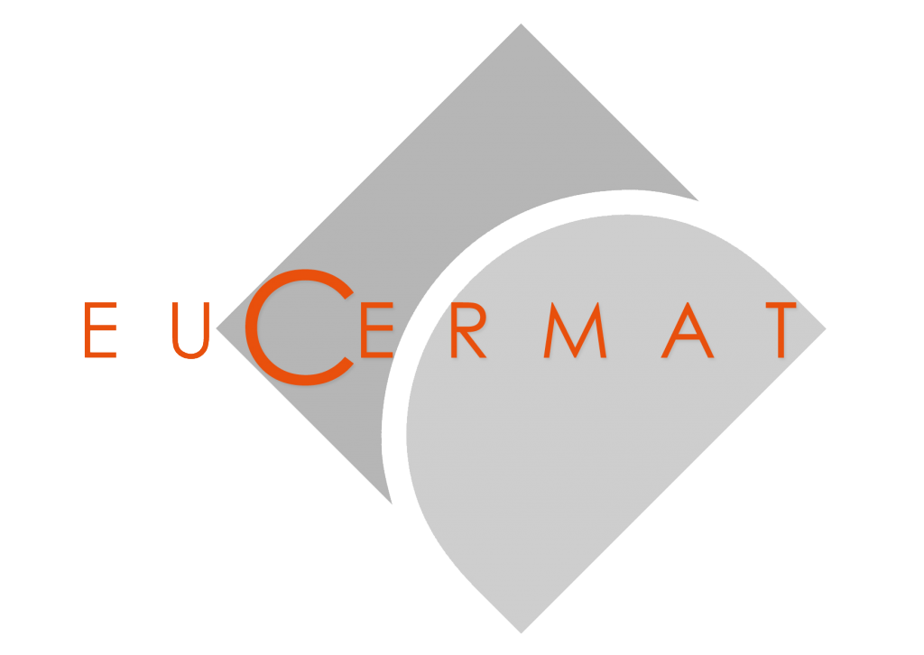 Logo EUCERMAT PNG
