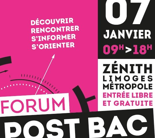 Forum post bac