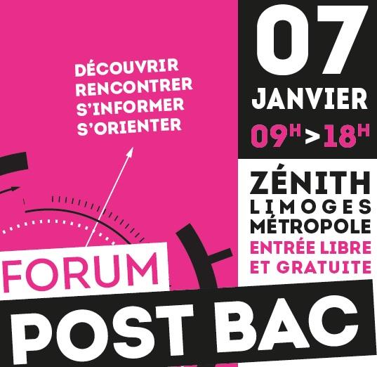 Forum post bac