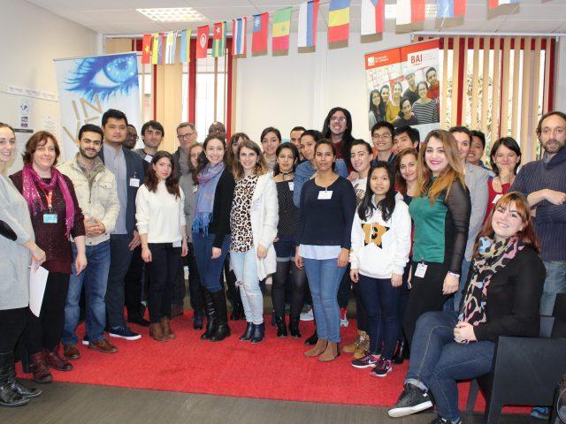 Bourses Excellence Université de Limoges