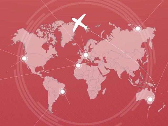mobilité internationale étranger études Université de Limoges