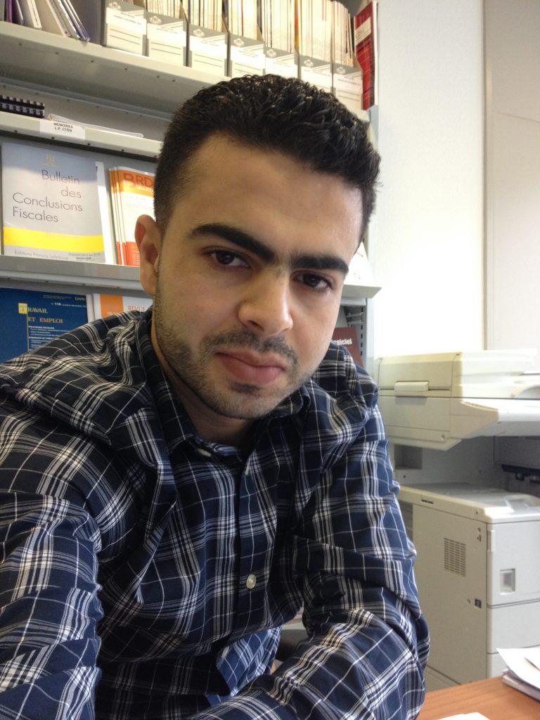 Nabil Mounir Université de Limoges