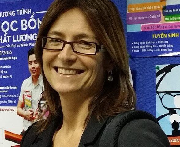 Nathalie Bernardie Tahir Université de Limoges