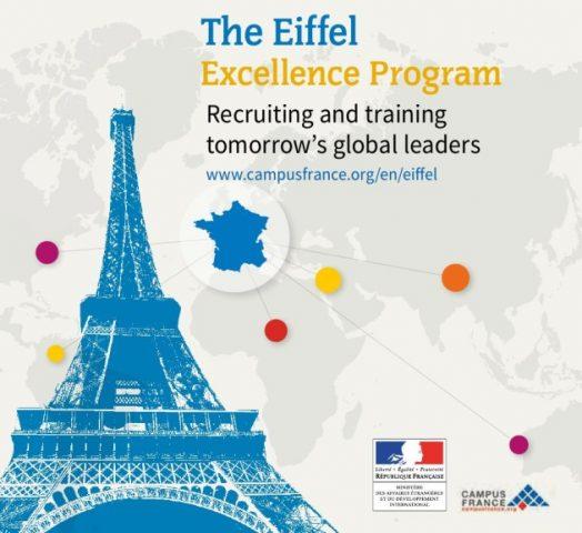 Bourse Eiffel Université de Limoges