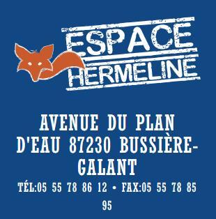 ESPACE HERMELINE