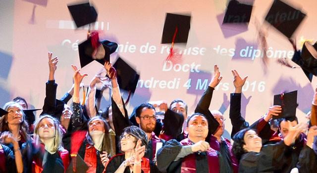 doctorat