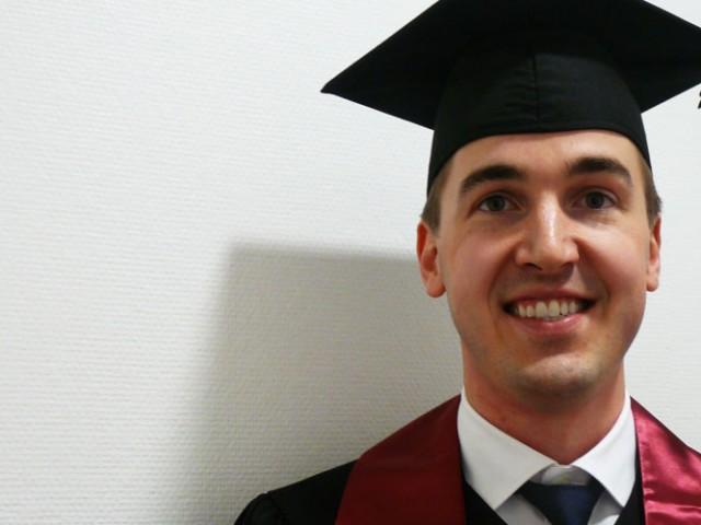 docteur de l'Université de Limoges