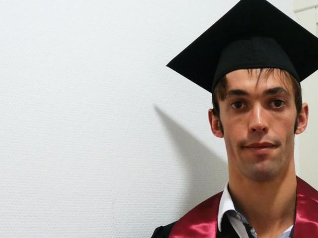 docteur de l'Université de Limoges - Arnaud Delias