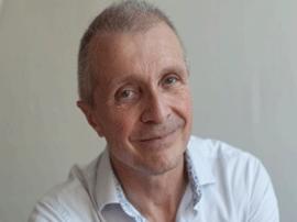 Michel Cogné - Président de la CSS 5 de l'Inserm