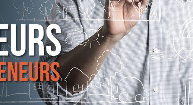 Gaël Patton obtient le 1er prix du concours des Docteurs-Entrepreneurs