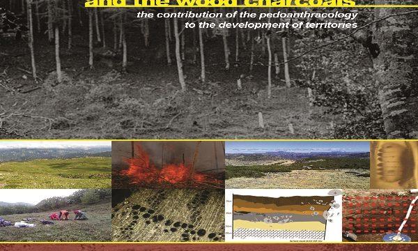 International workshop of pedoanthracology