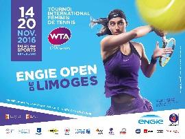 IMAGINEX à l'Engie Open de Limoges