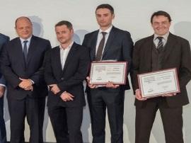 AirMems récompensé dans la catégorie «innovation spatiale»