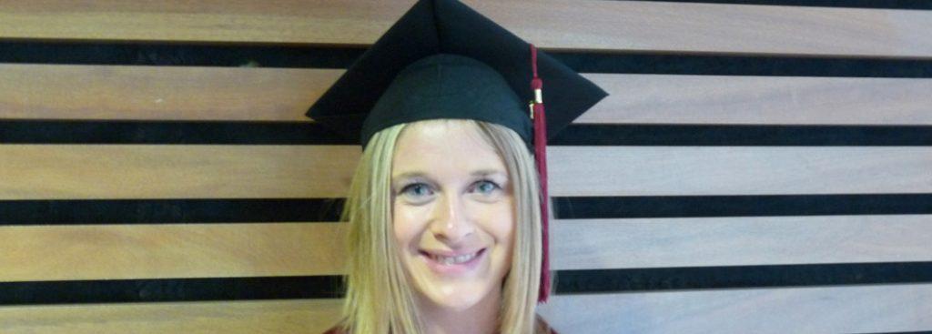 Héloïse Auclair - Docteure de l'Université de Limoges