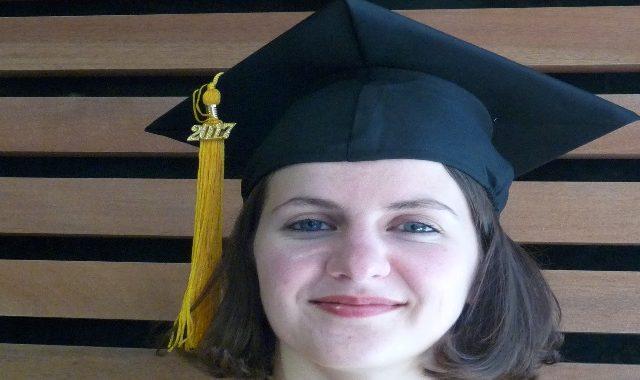 Amandine CERUTTI – Docteure de l'Université de Limoges