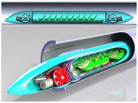 Hyperloop, une opportunité pour l'Université de Limoges
