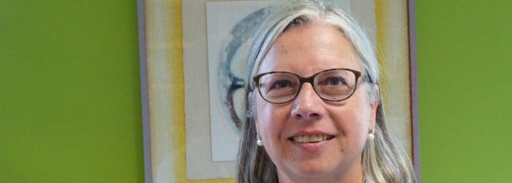 Dominique Gay-Sylvestre - Professeure des Universités émérite au laboratoire FRED