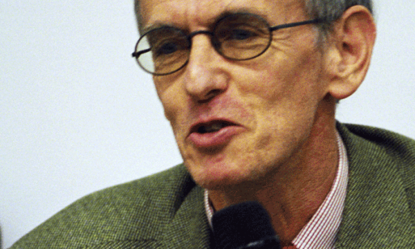 Michel Prieur nommé Docteur Honoris Causa à l'Université de Buenos Aires