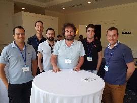 L'équipe CRYPTIS passe à la deuxième étape de l'appel à projet international du NIST