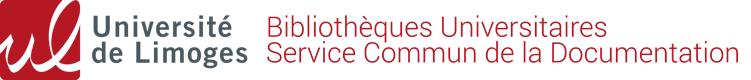 Service Commun de la Documentation