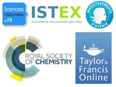 licences nationales RsC et Taylor & Francis