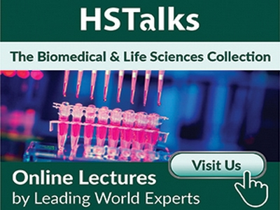HS talks : The biomedical and Life Sciences Collection