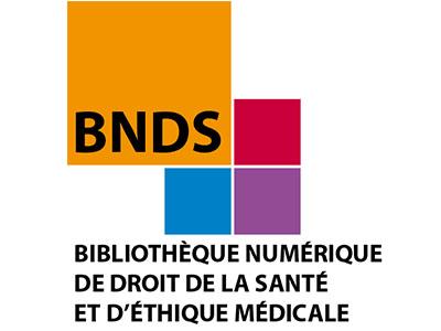Logo de la BNDS