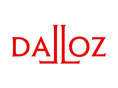 logo Dalloz