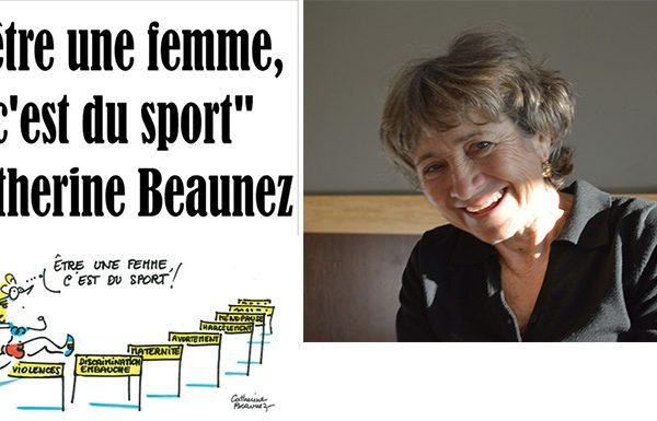 Exposition Le Droit des femmes de Catherine Beaunez