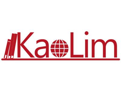 KaoLim - Le nouveau catalogue des BU de Limoges