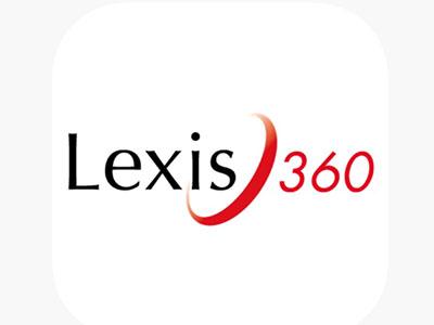Lexis 360, base juridique pour les étudiants
