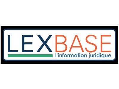 Logo de Lexbase