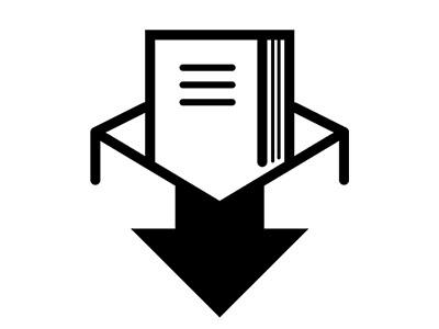 Boite de retour des documents