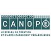 Canopé logo