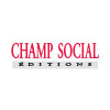 Champ social logo