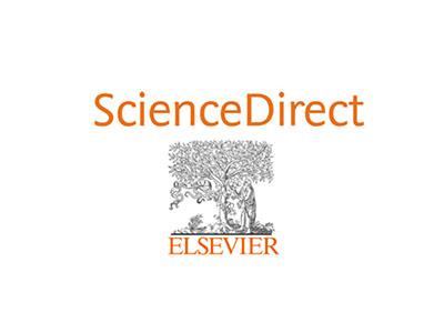 logo ScienceDirect